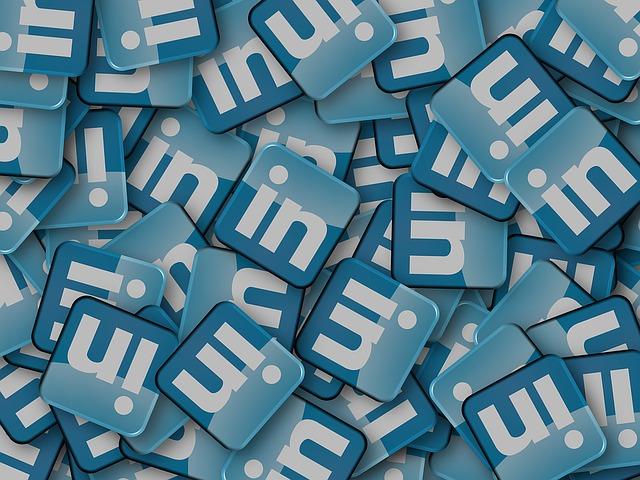Rede Social LinkedIn