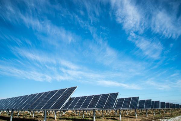 master d energia solar