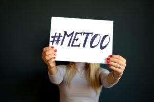 como lidam as empresas com casos de assédio sexual