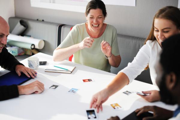 como motivar os trabalhadores de uma empresa