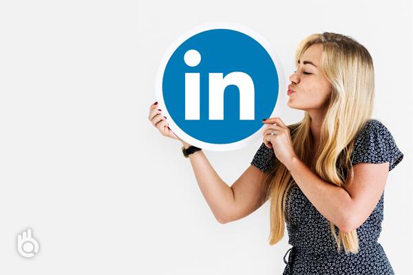 procurar emprego no linkedin