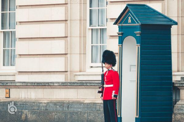 familia real britanica