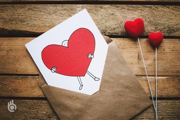 Dia dos Namorados na empresa